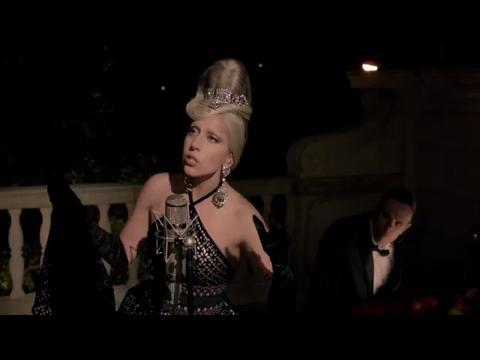 レディー・ガガ: マリー・ザ・ナイト (A Very Gaga Thanksgiving)