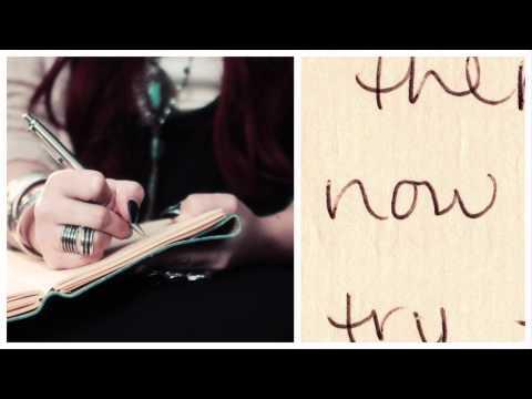 デミ・ロヴァート: ギヴ・ユア・ハート・ア・ブレイク(Lyric Video)