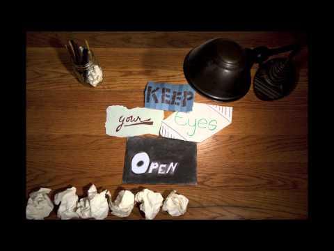 テイラー・スウィフト: アイズ・オープン(Lyric Version)