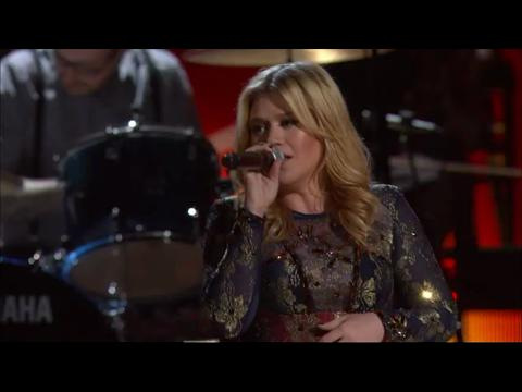 ケリー・クラークソン: ドント・ラッシュ (CMA Awards Performance 2012)