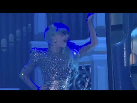 レディー・ガガ: ボーン・ディス・ウェイ (Gaga Live Sydney Monster Hall)