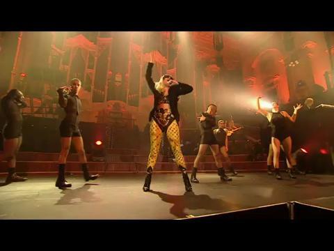 レディー・ガガ: ジューダス (Gaga Live Sydney Monster Hall)