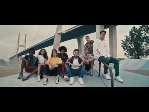 ジョナス・ブルー: ライズ (feat. ジャック&ジャック)