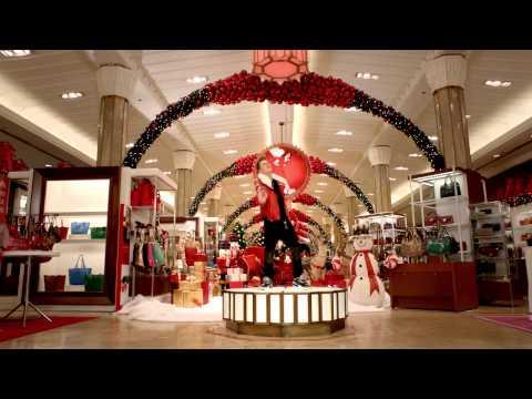 ジャスティン・ビーバー: 恋人たちのクリスマス Duet with. マライア・キャリー