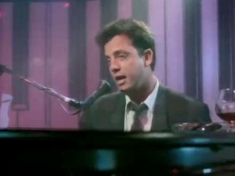 ビリー・ジョエル: ピアノ・マン