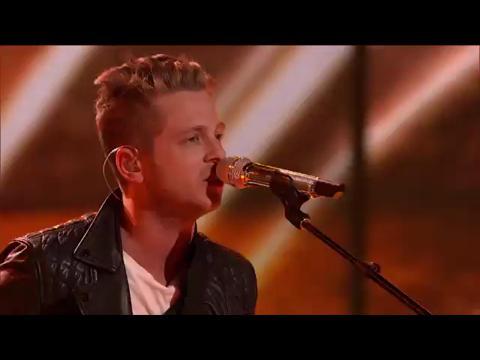 ワンリパブリック: イフ・アイ・ルーズ・マイセルフ (American Idol)