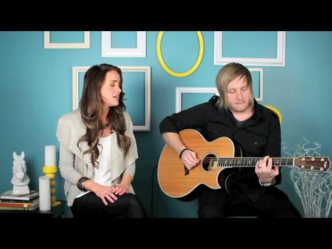 ブリット・ニコル: オール・ディス・タイム (Acoustic)