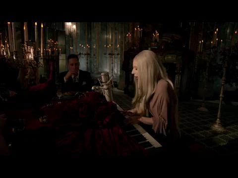 レディー・ガガ: ユー・アンド・アイ (A Very Gaga Thanksgiving)