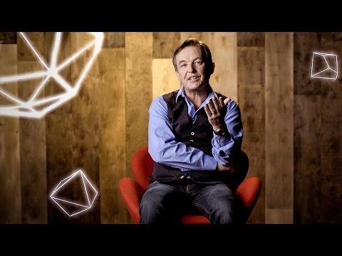 クリス・アンダーソン: TEDが素晴らしいスピーチを生む秘密