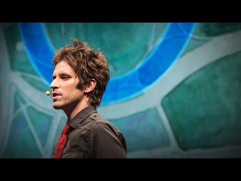 ライアン・ホラデイ: 今そこにしかない音楽