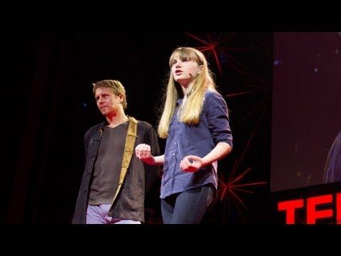 ボー・ロット&エイミー・オトゥール: 科学は万人のもの (子どもも含む)
