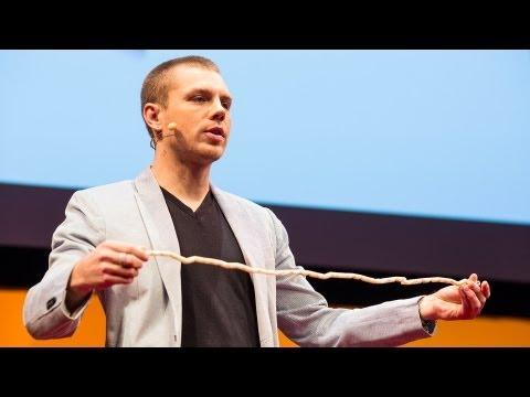 スカイラー・ティビッツ: 世界を変える4Dプリンティング