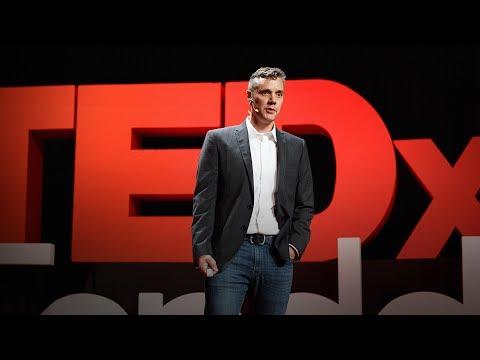 ライアン・マーティン: 人はなぜ怒るのか そして怒りはなぜ健全なのか - TED Talk