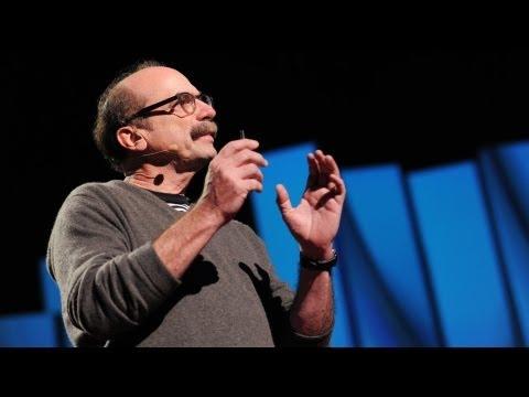 デビッド・ケリー: 自分のクリエイティビティに自信を持つ方法