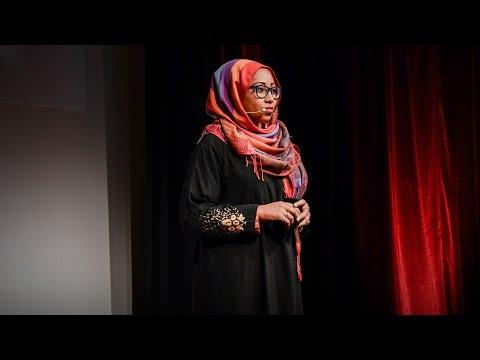 ヤズミン・アブデルマジッド: 私の頭のスカーフは、あなたにとって何を意味するのか?