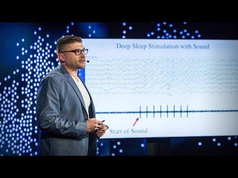 ダン・ガーテンバーグ: 脳が深い睡眠から更なる恩恵を得る方法