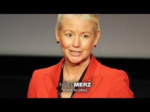 ノエル・ベアリー・マーズ: 女性が直面する最大の健康リスク