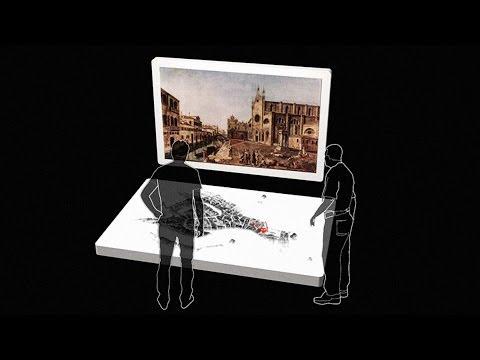 フレデリック・カプラン: 情報の世界をめぐる、タイムマシンの制作