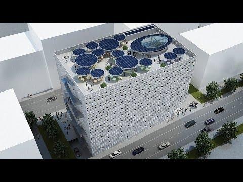 ハビエル・ビラルタ: 地域に密着した建築を