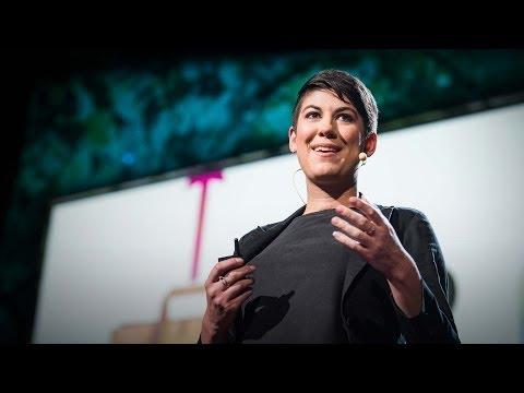 レイラ・アジャラルー: 紙はプラスチックに勝る?環境の民間信仰を考え直す方法