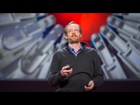 マイケル・ラバーグ: 同期したハンマーの一撃が核融合を成功に導く