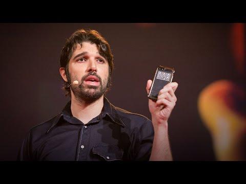 ブルーノ・トートゥラ: スマートフォンがあったらライブ中継を始めよう
