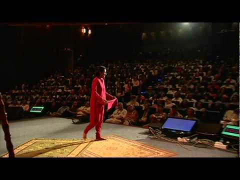 マリカ・サラバイ: 世界を変えるダンス