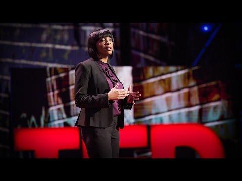 ナディア・ロペス: 学校を開く理由、それは刑務所を閉鎖するため