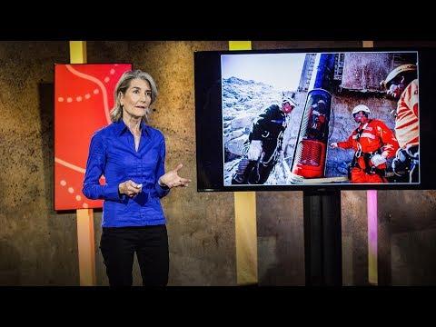 エイミー・エドモンドソン: 他人同士の集まりをチームに変える方法 | TED Talk