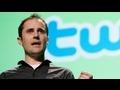 エヴァン・ウィリアムズ: Twitterユーザーの声に耳を傾ける