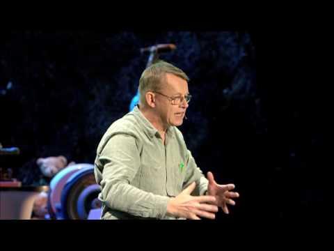 ハンス・ロスリング: HIV考察 - 新たな事実と驚愕のビジュアルデータ