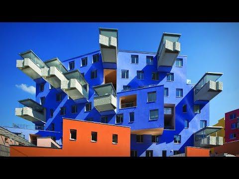 ジャスティン・デイビッドソン: なぜ輝くガラスの高層ビルが都市生活に悪いのか