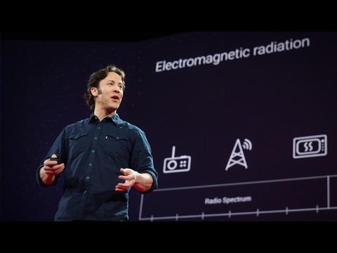 デイヴィッド・イーグルマン: 人間に新たな感覚を作り出すことは可能か?