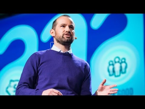 アレックス・ラスキー: 行動科学で電気代が安くなるわけ