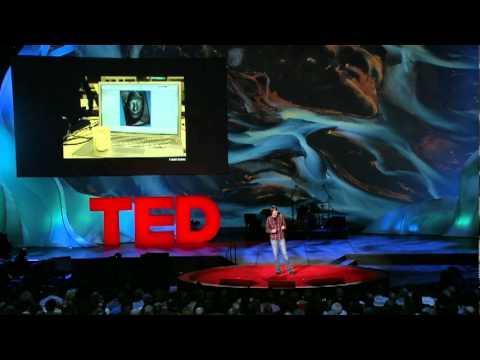 アーロン・コブリン: 人間性を巧みに描く