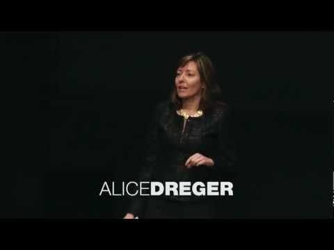 アリス・ドレジャー: 性差は解剖学的宿命か?