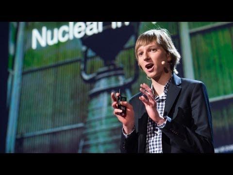 テイラー・ウィルソン: 僕のラジカルな計画―小型核分裂炉で世界を変える