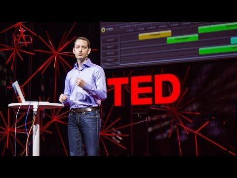 ライアン・マークリー: 注釈やポップアップを付けリミックスできるオンラインビデオ
