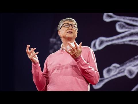 ビル・ゲイツ: もし次の疫病大流行(アウトブレイク)が来たら?私たちの準備はまだ出来ていない