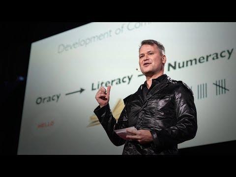 トミー・マッコール: 美しいグラフはシンプルに全てを伝える | TED Talk
