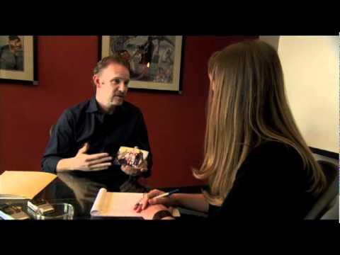 モーガン・スパーロック: 究極のTEDトークを売る企画について