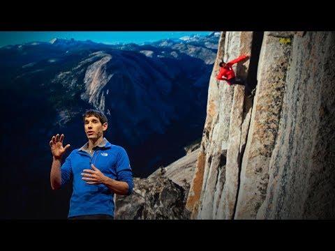 アレックス・オノルド: 900メートルの絶壁をいかにしてロープなしで登ったのか