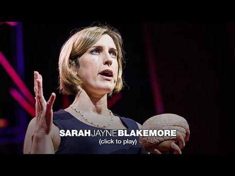 サラ=ジェイン・ブレイクモア: 青年期の脳の不思議