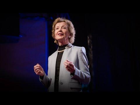 メアリー・ロビンソン: なぜ気候変動が人権を脅かすのか