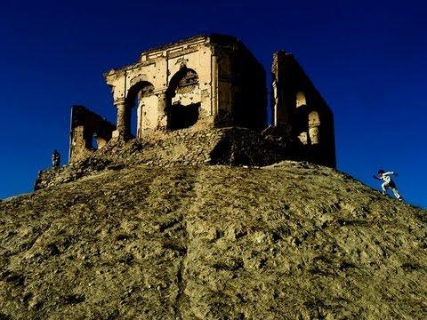 モニカ・ブラジ: アフガニスタンの隠された光