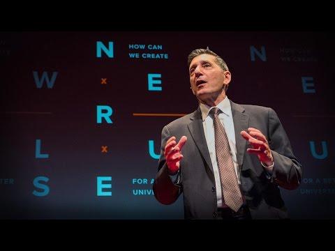 マイケル・ボッティチェリ: 依存症も疾病の1つだ。他の疾病と同様に扱われるべきだ