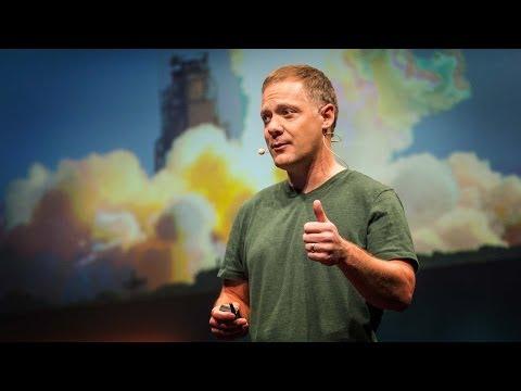 ダン・バーケンストック: 世界は一つのデータセットです。それをどのように撮影するのかというと・・・