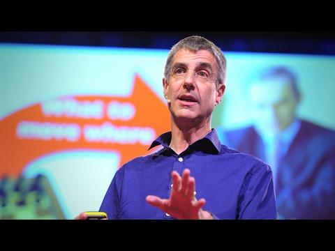 ダニエル・ウォルパート: 脳の存在理由