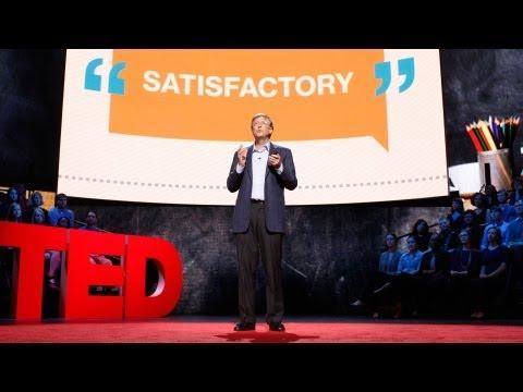 ビル・ゲイツ: 教師へのフィードバックでもたらせる変化