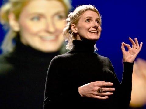 エリザベス・ギルバート: 創造性をはぐくむには